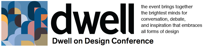 DWELL on Design Graphic for VCA Green
