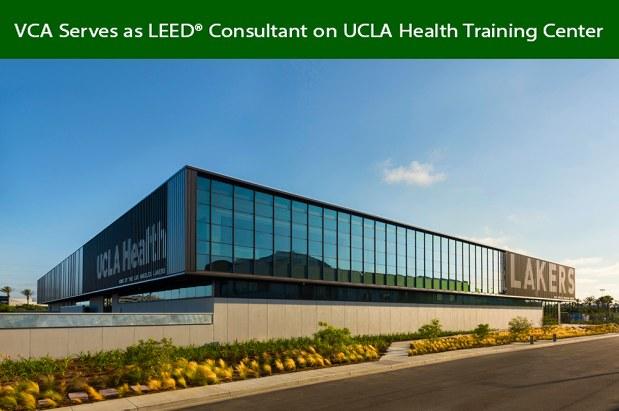 Vca Green California Green Building Consultants