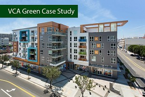 VCA Green Announces Existing Buildings Services  to Help Owners Reduce Costs and Maximize ROI