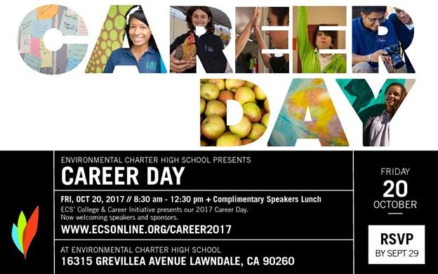 ECHS Career Day