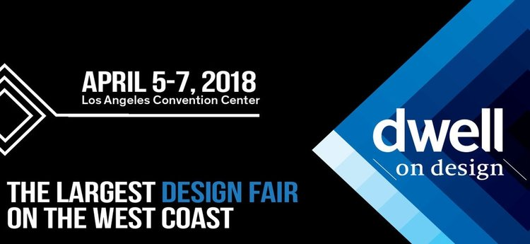 Dwell On Design 2018 With Vca Green Vca Green