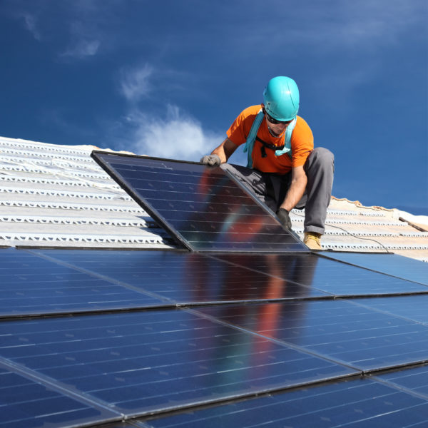 California Solar Mandate Bumps Solar Forecast By 14% Over 4 Years
