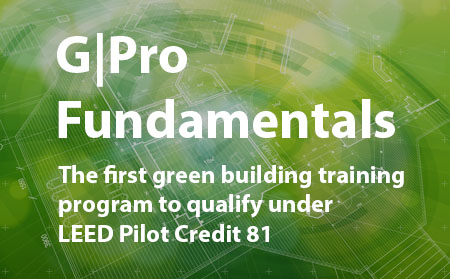 VCA Green Joins with Green NRG to Present G|PRO Fundamentals Class