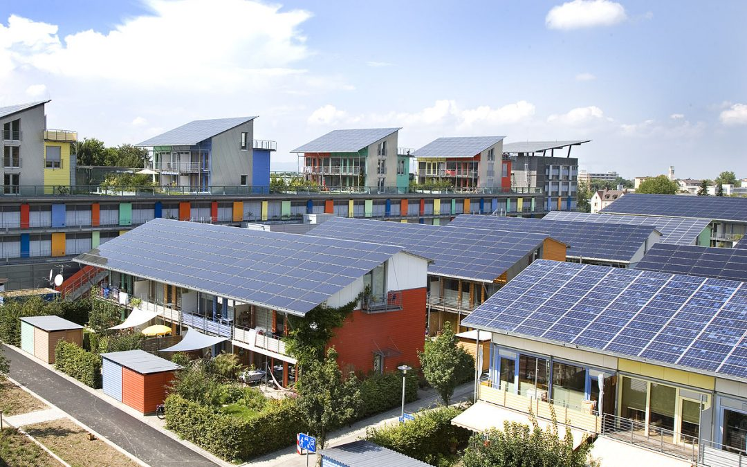 Solar Zone Requirements: Top 5 Things Architects and Owners Should Know Prior to Permit Submittal
