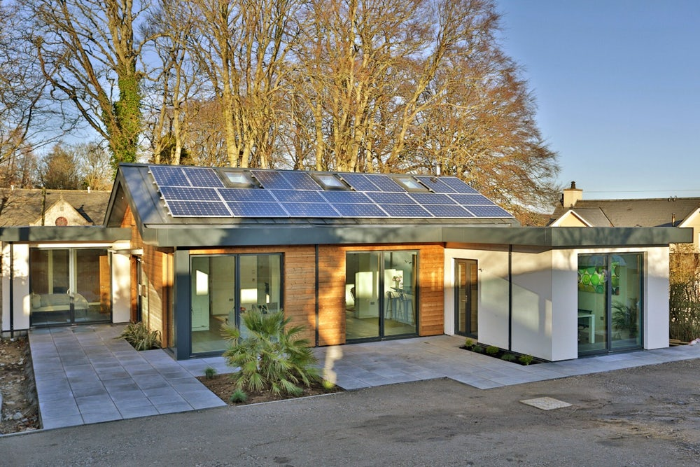 Passive House – Next Level Green