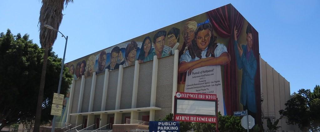 Educational Building Standards in California