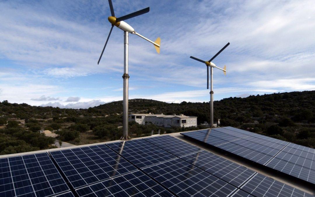 Benefits of Full Service Energy Consultation