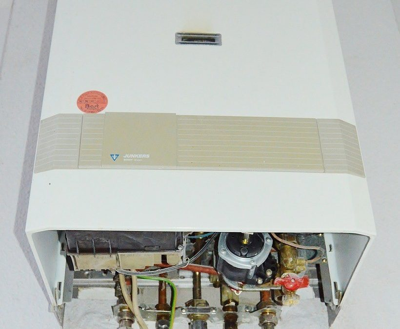 Heat Pump Water Heaters for Cost Savings