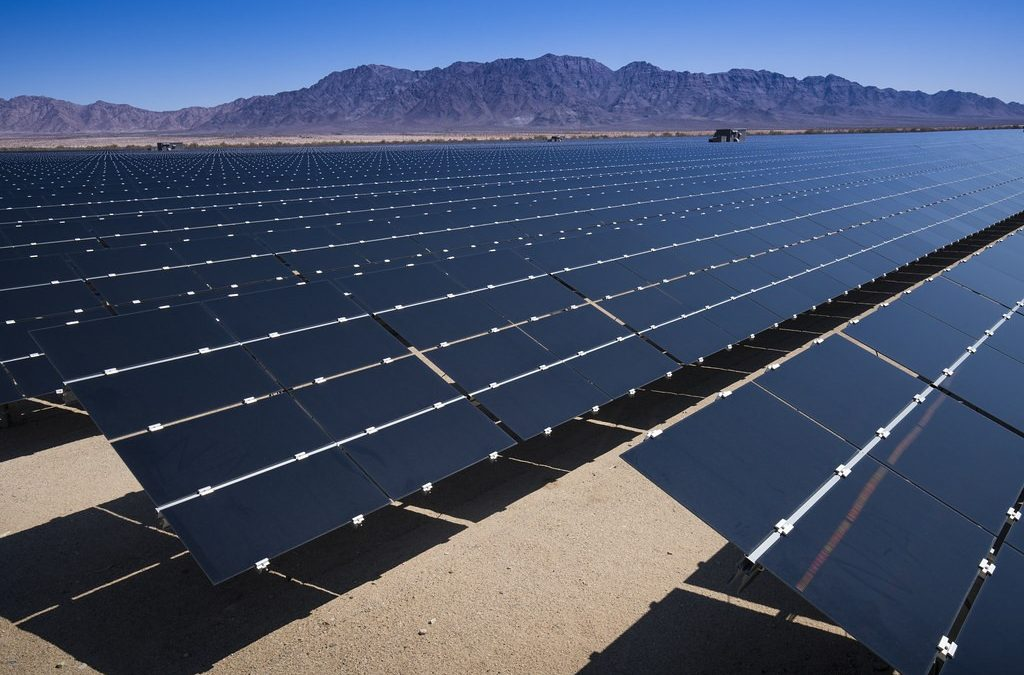 How Lancaster, California is Becoming a Zero Net Energy, Carbon Neutral Community