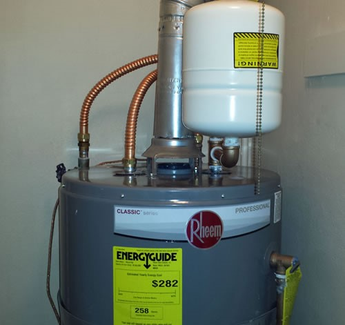 Top 3 Ways to Extend the Lifespan of Your Water Heater